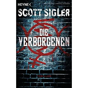 German-language edition of NOCTURNAL is out Dec. 10, 2012