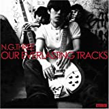 OUR EVERLASTING TRACKS(DVD付)
