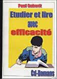 Etudier et lire avec efficacit