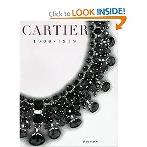 Cartier Judy Rudoe
