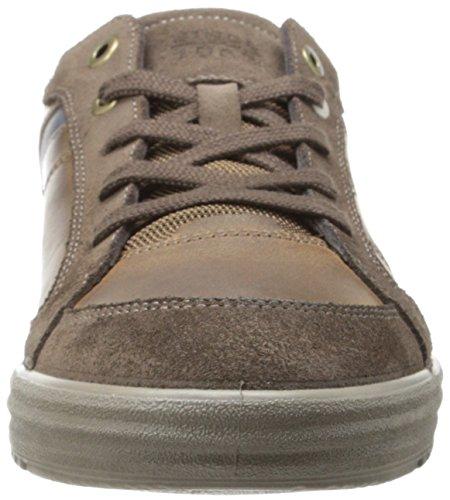 ECCO Fraser Casual 男款休闲鞋图片