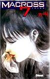 echange, troc Haruhiko Mikimoto - Macross 7 Trash, tome 4