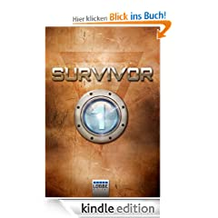 Survivor 1.01 (DEU): Blackout. SF-Thriller