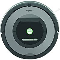iRobot Roomba 772e Robot Aspirateur Autonome