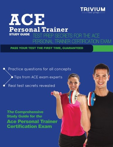 ace trainer personal prep test secrets certification exam study guide trivium pdf