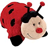 Pillow Pets Pee-Wees - Ladybug