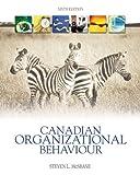 img - for Canadian Organizational Behaviour book / textbook / text book