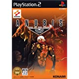 Anubis Zone of the Enders - The 2nd Runner [Japan Import]