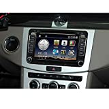 Universal-Auto-7-Zoll-1080p-HD-DVD-Player-GPS-Navigation-Bluetooth-Auto-Radio-2-Din-in-Dash-Car-PC-Stereo-Head-Unit-fr-VW-Volkswagen-Stadtplan-kostenlose-Karte