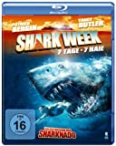 Image de Shark Week (Blu-ray) (FSK 16)