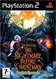 Tim Burton's the Nightmare Before Christmas (PS2)
