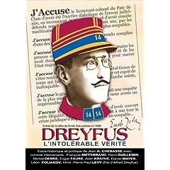 Dreyfus l'intolérable vérité