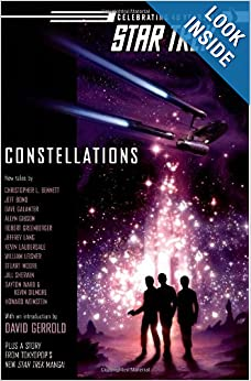 Star Trek: The Original Series: Constellations Anthology by Marco Palmieri and David Gerrold