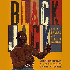 Black Jack Audiobook