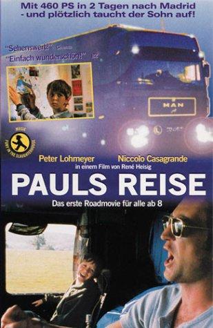 Pauls Reise [VHS]