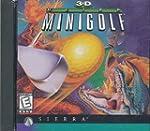 3d Ultra Minigolf