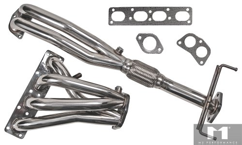 M2 Performance Ford Probe / Mazda MX-6 1993-1997 4CYL Stainless Steel Header