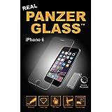 PanzerGlass 1011 Protezione Schermo per Apple iPhone 6, Trasparente