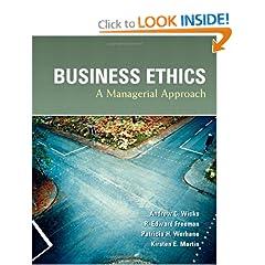 Business Ethics (9780131427921)