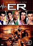 ER - Emergency Room, Staffel 06 (3 DVDs)