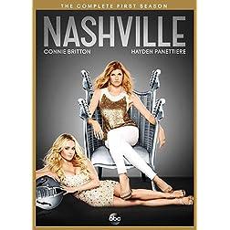 Nashville: The Complete First Season