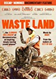 Waste Land [Import anglais]