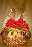 Chatila's Gourmet Gluten Free Holiday Sugar-Free Gift Basket Kosher