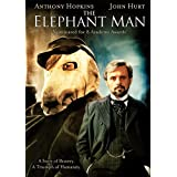 The Elephant Man (Widescreen)by Anthony Hopkins