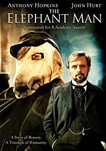 The Elephant Man (Widescreen)