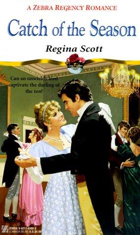 Catch Of The Season (Zebra Regency Romance)