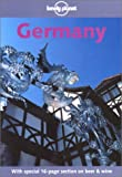 Lonely Planet Germany (Germany, 2nd ed) (0864427883) by Schulte-Peevers, Andrea