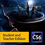 Adobe CS6 Production Premium Student and Teacher Edition for Mac [Download] [Old Version]