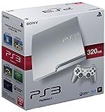 PlayStation 3 (320GB) サテン・シルバー ( CECH-2500B SS )