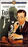 echange, troc Le Faucon maltais [VHS]