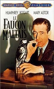 Le Faucon maltais [VHS]