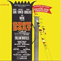Show Boat Music Theater of Lincoln Center Recording