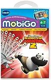 VTech  MobiGo Software  Kung Fu Panda 2