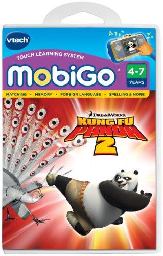 Imagen de VTech - MobiGo Software - Kung Fu Panda 2