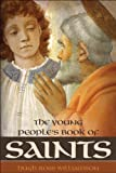 img - for Young People's Book of Saints book / textbook / text book