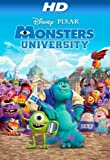 Monsters University (Plus Bonus Features) [HD]