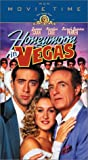 Honeymoon in Vegas [VHS]