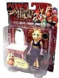 Palisades Muppets Series 1 Miss Piggy Action Figure