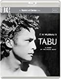 Tabu: A Story of the South Seas (Masters of Cinema) [Blu-ray]