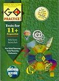 Go Practice! Tests Standard 11+
