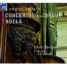 Corrette: Concertos pour orgue & No�ls (Orgue J. Boizard Abbaye de Saint-Michel-en-Thi�rache)