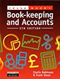 img - for Frank Wood's Bookkeeping and Accounts book / textbook / text book