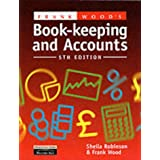 Frank Wood's Book-keeping and Accounts, 5th Ed.by Frank Wood