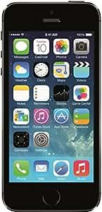 Apple iPhone 5s (Space Grey, 16GB)