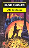 echange, troc C. Cussler - L'or des Incas