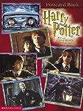Harry Potter Postcard Book (movie Tie-in #2)